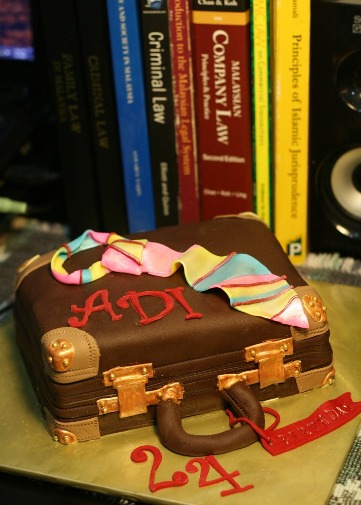 Happy Birthday Adi Zulkarnain | My son's 24th birthday cake ...