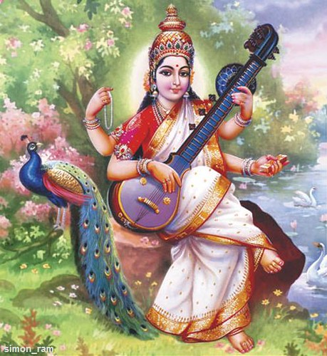 Basant Panchami 2018 - Saraswati Jayanti