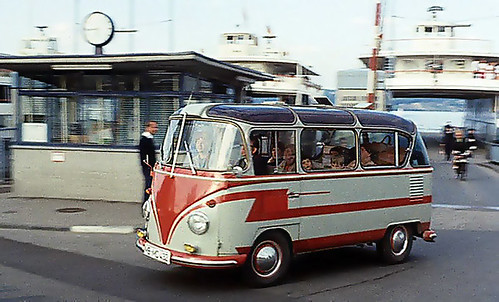 vw t1 auw rter carlux 1969 bilder stammen aus einem. Black Bedroom Furniture Sets. Home Design Ideas