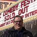 2010 Traverse City Comedy Arts Festival marquee