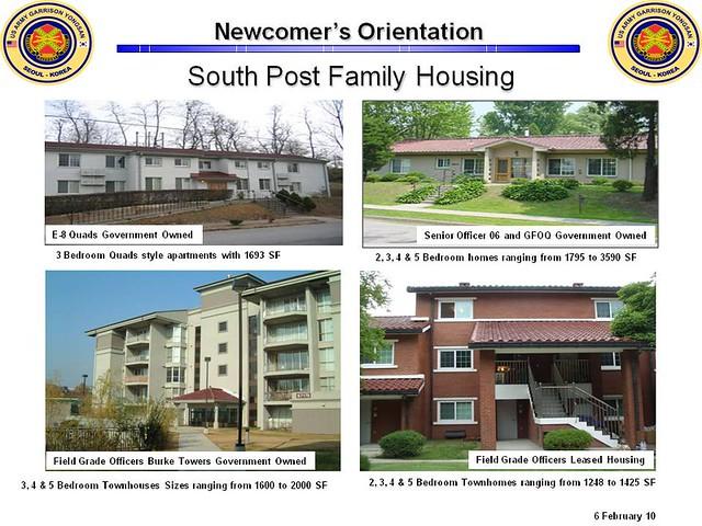 Housing Interiors | By USAG Yongsan Housing Interiors | By USAG Yongsan