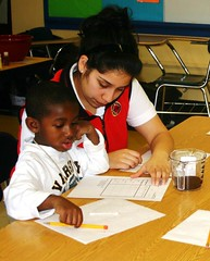City Year for Kids at the Young Achievers School | by cityyear