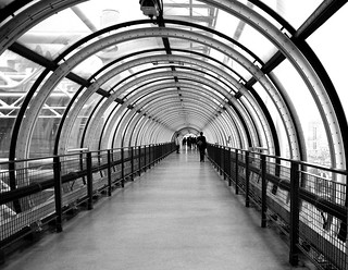 Tunnel Beaubourg | by jfgornet
