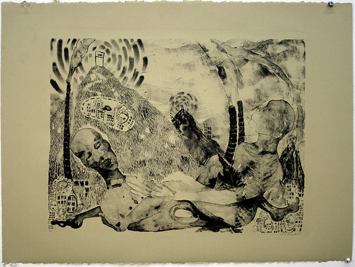 Full sheet Lithograph | by «««♘ ◤◥ℳ ₪€ઽ ા ◤◥ ♞»»»