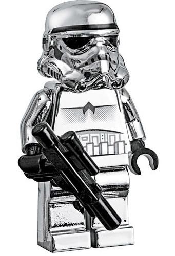 lego star wars silver storm trooper lego star wars