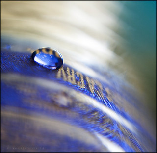 lensbaby water drop | by queenbeeamy