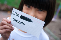 I'm Smart Kent County Girls on the Run April 06, 20101 | by stevendepolo