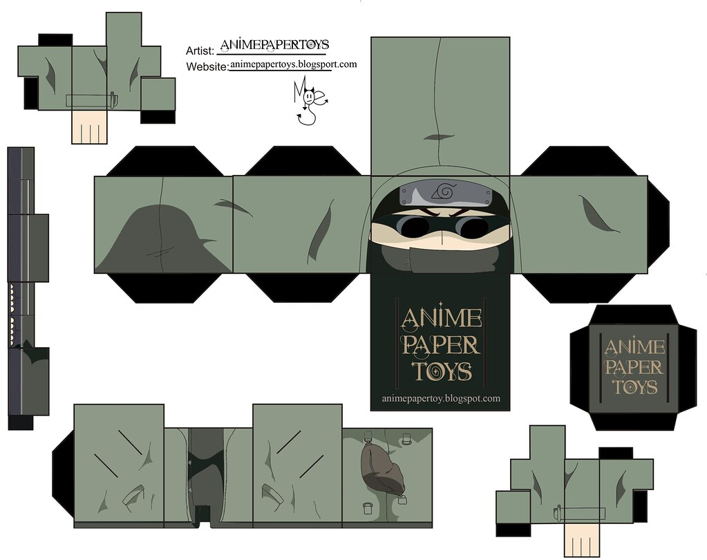 White Paper Craft