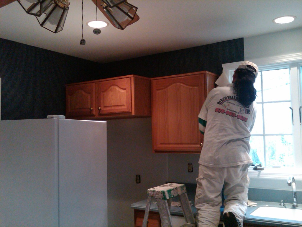 Commercial Kitchen Vinyl Flooring