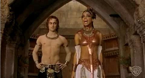 Lestat and Akasha | Qu...