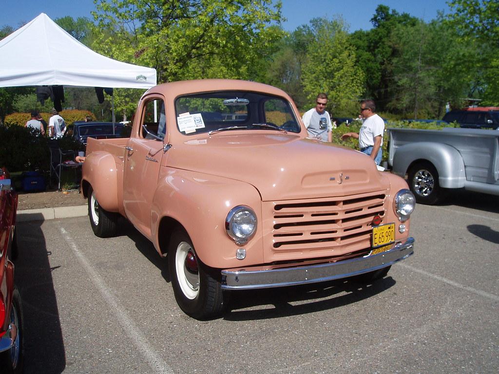 1959 Studebaker Scotsman Pickup | Studebaker's Scotsman ...  1959 Studebaker...