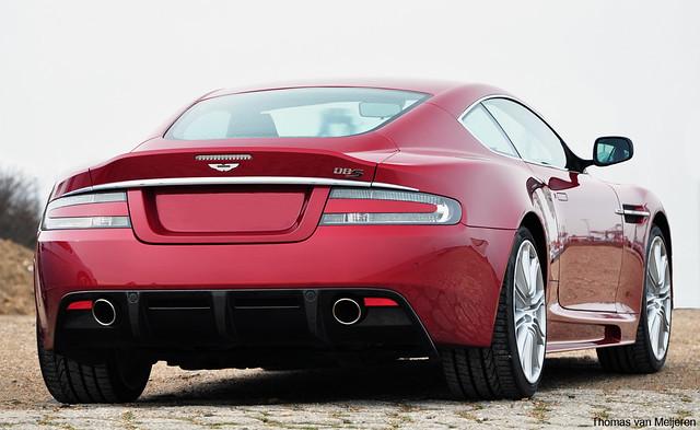 Aston Martin Dbs Infra Red Photoshoot Aston Martin Dbs Flickr