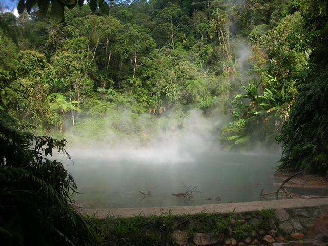Lake agco near gensan kidapawan
