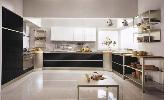 Best Modern Kitchen Design