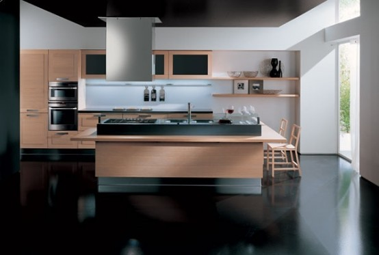 Award Winning Kitchen Designers Sydney