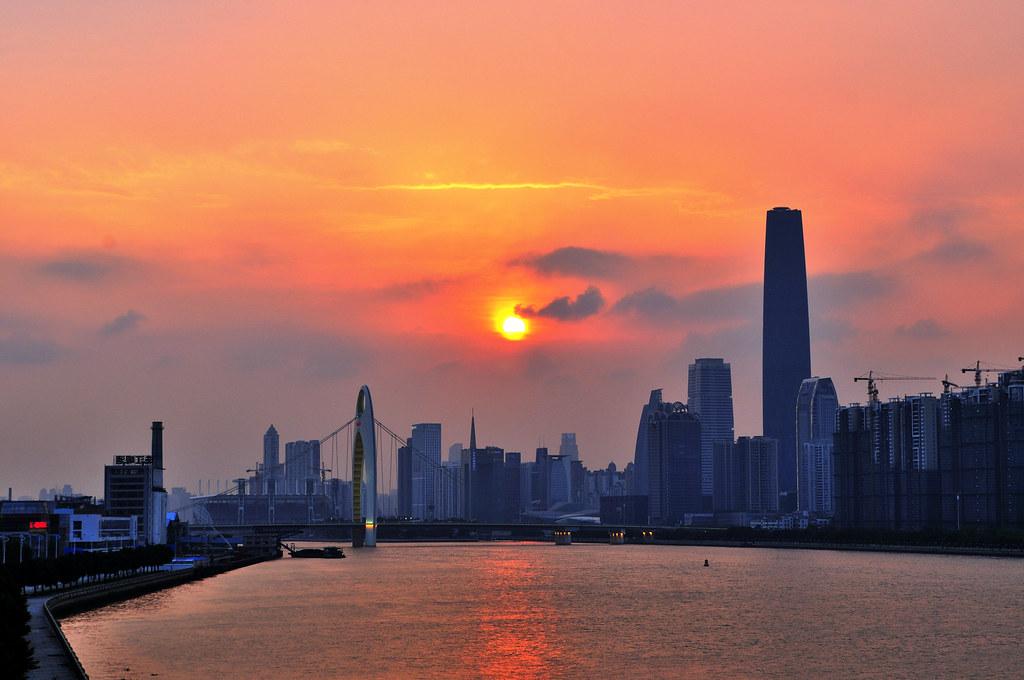 Time guangdong china