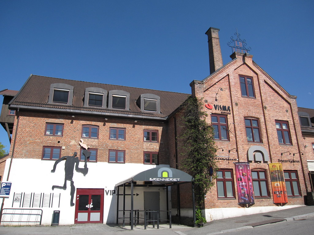 Image result for Lillehammer