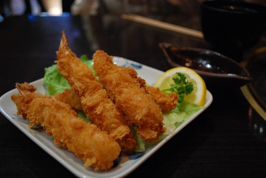 Japanese Restaurant Melbourne University