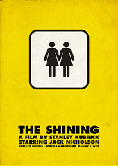 The Shining | by Viktor Hertz