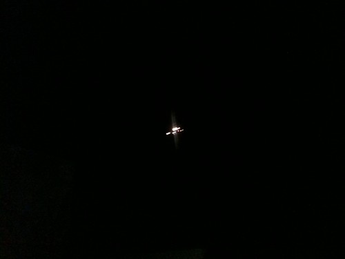 What the hell is flying around the inner west?! Big-ass helicopter? | by misswired