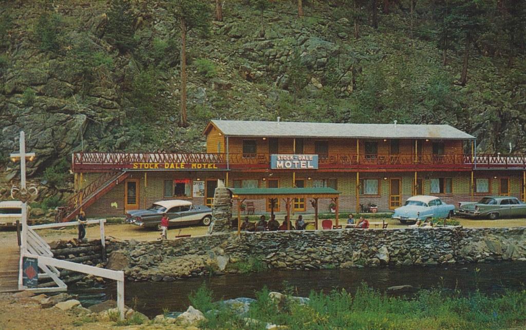 Motel  Estes Park