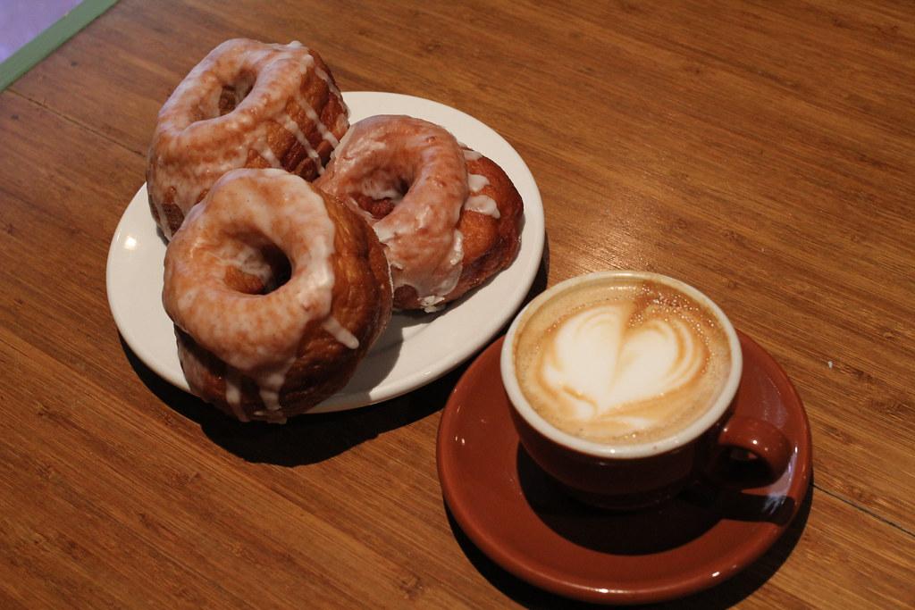 Vanilla Bean Cafe Fremantle Opening Hours