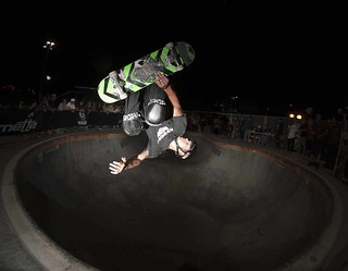 Hallows Bowl Bash_Skate_67 | by Arnette Eyewear USA