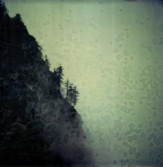 Edge of the world by Rhett Redelings