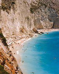 Lefkas, Greece | by Giovanni C.