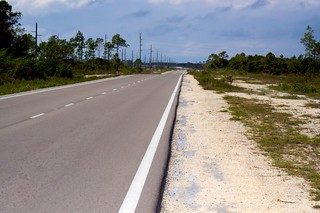 Bahamas: Good Roads | by Hugger Industries