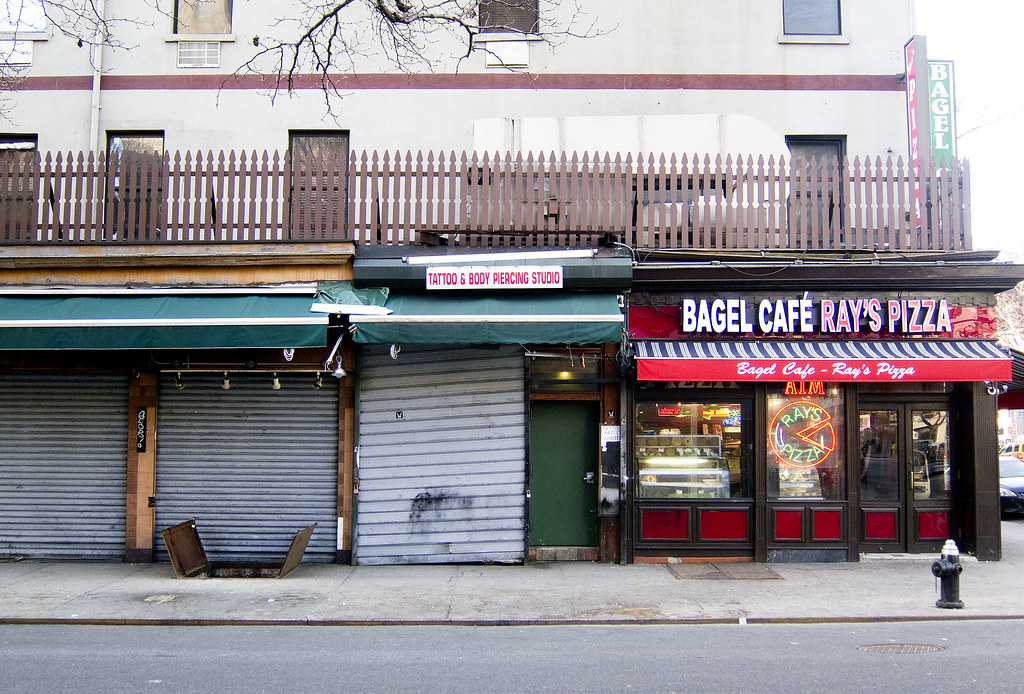 New York Bagel And Cafe Los Angeles