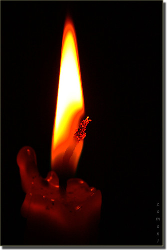 Candles | by seyed mostafa zamani