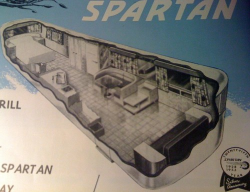 Spartan Floor Plan Floor Plan Mike Flickr