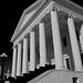 Columns at the Capitol