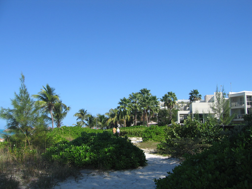 Coral Gardens Turks And Caicos Coral Gardens Resort On