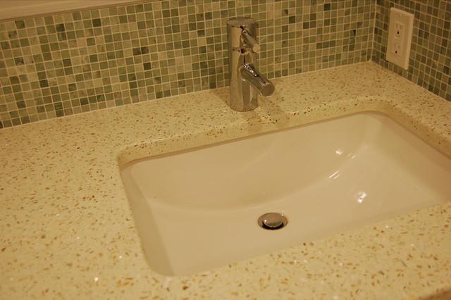 Sinks For Granite Countertop Kitchen