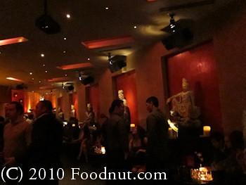 Tao Restaurant Las Vegas Interior Decor 1
