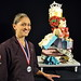 Food Network Challenge: Beauty Pageant Cakes