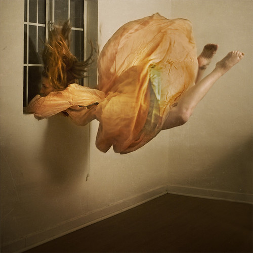 immortal bird | by brookeshaden