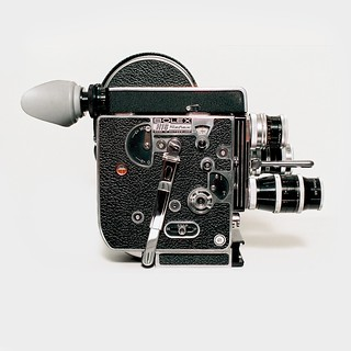 Bolex | by shawn bannon