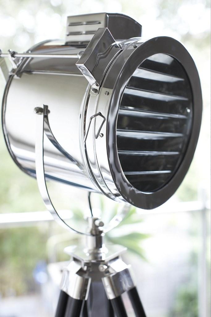 Nautical Signal Light Tripod Floor Lamp Flickr