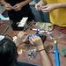 HackerspaceKL Electronic Friday - Basic Electronics Part 2