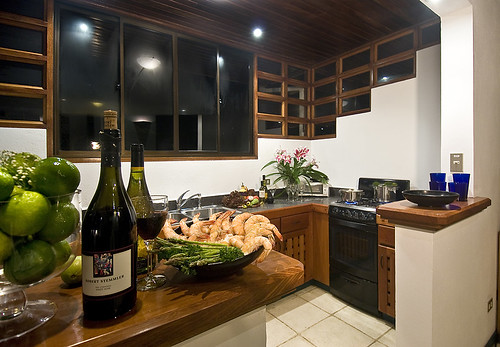 Private Chef avail at Hotel Makanda near Quepos, Costa RIca | by Hotel Makanda by the Sea