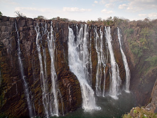 Victoria Falls | by Gusjer