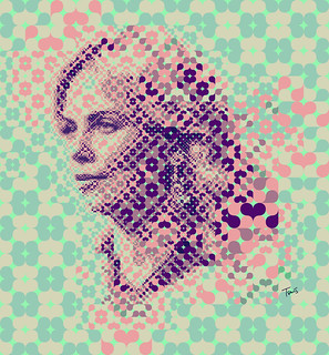 Charlize Theron: African beauty | by tsevis