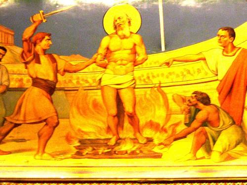 Happy St. Polycarp Day!