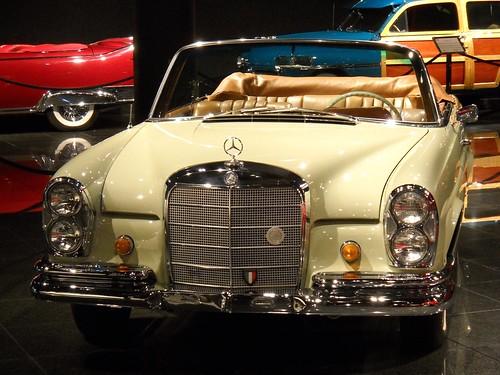 Used Convertible Mercedes Benz At Carmax