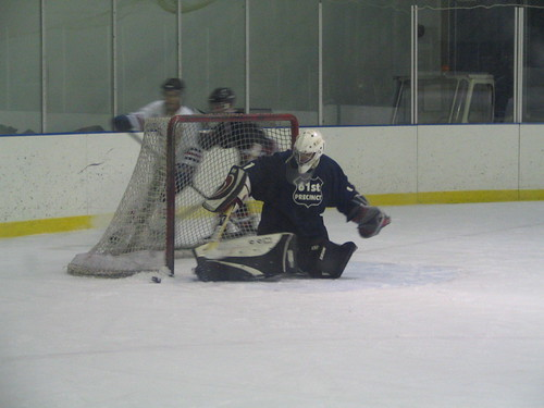 2010 Congressional Hockey Challenge | by Nuclear Energy Institute