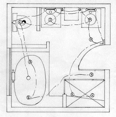 Bathroom electrical plan wiring diagrams schematics electrical plan amelia enge richard flickr electrical plans drawings electrical small bathroom plans electrical plan by swarovskicordoba Images