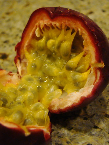 Passion Fruit | by Vegan Feast Catering